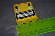 Dantona CL980 3.6V Battery For Cidco CL940B Telephone - EE320782