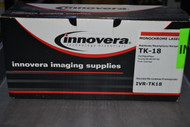 TK18 Compatible TK18CS Laser Toner 6000 Yield Black Ink - EE322201
