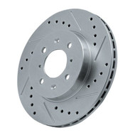 Brake Rotor Power Stop JBR1143XL Jbr 1143XR - EE430094