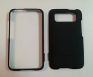 Body Glove Smooth Case For Samsung Infuse Black - EE432007
