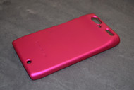 Body Glove Smooth Soft-Touch Paint Case For Motorola Droid RAZR - EE433222