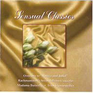 Romance Roses Vol. 2 by Tchaikovsky and Puccini On Audio CD - EE456716