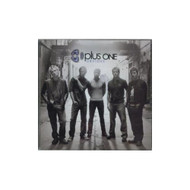 Obvious By Plus One On Audio CD - EE458202