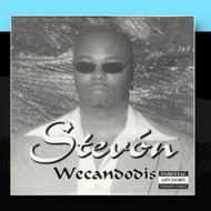 Wecandodis By Stevon Album 2011 On Audio CD - EE458605