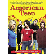 American Teen On DVD - EE45892