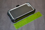 iPhone 5 5S SE Ballistic Sg Maxx Series Case Charcoal White - EE472484