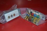 Iport 70123 FS-2 Series Balanced Video Upgrade Kit - EE474290
