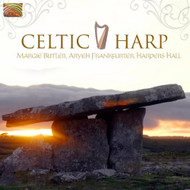 O'Carolyn: Celtic Harp By Frankfurter Butler Hall Album 2012 - EE477094
