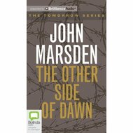 The Other Side Of Dawn Tomorrow CD Action Adventure Unabridged On - EE477130