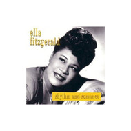 Rhythm Romance By Ella Fitzgerald Album On Audio CD - EE477589