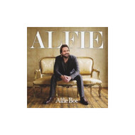 Alfie By Boe Alfie On Audio CD 2012 - EE477620