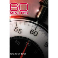 60 Minutes Fighting Aids January 1 2006 On DVD - EE477705