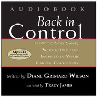 Back In Control: How To Stay Sane Productive Inspired In Your Career - EE477870