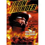 Iron Thunder Action On DVD - EE478103