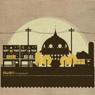 The Seaside Ep By Owen Album 2009 On Audio CD - EE478366