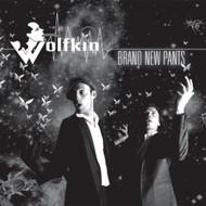 Pants By Wolfkin Album 2008 On Audio CD - EE479143