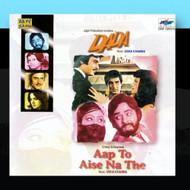Aap To Aise Na The Dada By Usha Khanna Album 2009 On Audio CD - EE480556