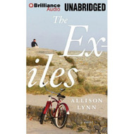 The Exiles: A Novel MP3 CD Literature Modern Unabridged On Audiobook - EE484886