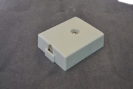Philips Quick Jack Cover 6 Watt White SDJ6019W - EE486113