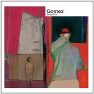 Bring It On By Gomez Album Rock 2011 On Audio CD - EE487526