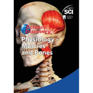 Neo Sci 1305862 Human Body DVD Series Physiology: Muscles & Bones - EE489529