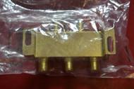 GE 87625 4-WAY 5MHZ To 2.3GHZ Digital Splitter TV - EE491664
