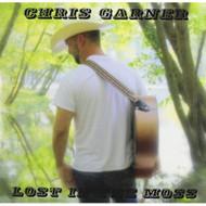 Lost In The Moss By Chris Garner Album 2013 On Audio CD - EE497359