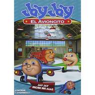 Jay Jay El Avioncito: Jay Jay Recibe Sus Alas - EE498380