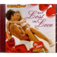 So Lost In Love Album On Audio CD - EE498885