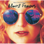Almost Famous By Various Artists Soundtracks & Musicals - EE499127