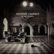 Medieval Chamber By Black Knights Album Pop Import 2014 On Audio CD - EE499156