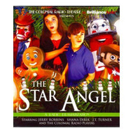 The Star Angel On Audiobook CD - EE499215