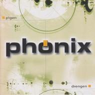Pigen & Drengen By Phonix Album New Age & Easy Listening On Audio CD - EE499229