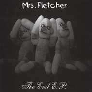 Evil Ep By Mrs Fletcher Album New Age & Easy Listening 2004 On Audio - EE499221
