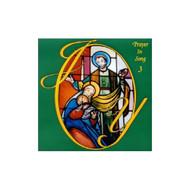 Joy-Prayer In Song 3 By Varied [Composer] Choir 22 Pipe Ranks Holy - EE499369