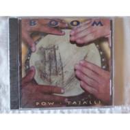 Boom By Pow Tajalli Album World Music 1996 On Audio CD - EE499355
