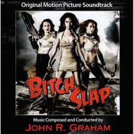 Bitch Slap By Graham John Soundtracks & Musicals - EE500141
