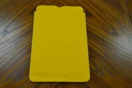 Yellow Mini iPad Smart Cover Easel Pu Leather Case Cover Sleeve Bag - EE500994