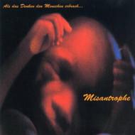 Als Das Denken Den Menschen Erbrach By Misantrophe On Audio CD - EE501920