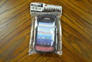 Empire Black Rubberized Hard Case Cover For Samsung Admire R720 - EE502707