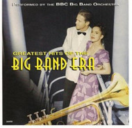 Greatest Hits Of The Big Band Era 2 By Greatest Hits Of The Big Band - EE503672