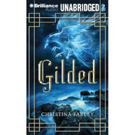 Gilded The Gilded Series On DVD With Greta Jung By Farley Christina - EE504350