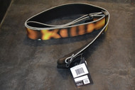 Perris Leathers CCVOL-10 2 Inch Vinyl Guitar Strap With Tri Glide High - EE507542