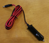 6FT Red Black Car Charger For GPS Vehicle - EE507582