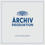 A Grand Concert Of Musick Archiv Produktion Compactotheque By Trevor - EE510884