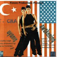 T-Cha-Awakening By Venom Productions On Audio CD Album 2005 - EE510936