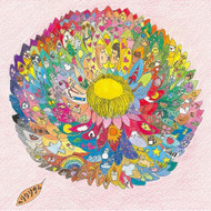Helichrysum By Naitetamaruka!! On Audio CD Album Rock 2014 - EE511908
