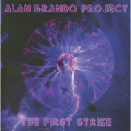 Alan Brando Projekt / Various By Brando Alan Project On Audio CD Album - EE514842