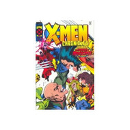 X-Men Chronicles Mini-Series 2 Book Complete Set! By Howard Mackie The - EE518384