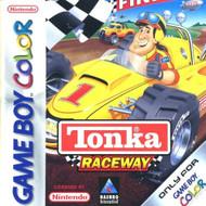 Tonka Raceway GBC On Gameboy Color Racing - EE519655